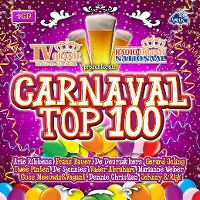 Cover  - Carnaval Top 100 [2012]